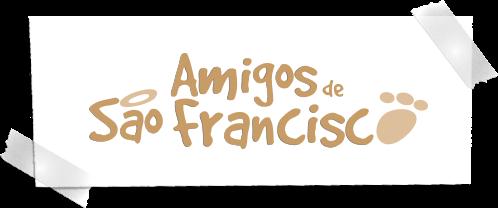 Logo - ONG Amigos de São Francisco